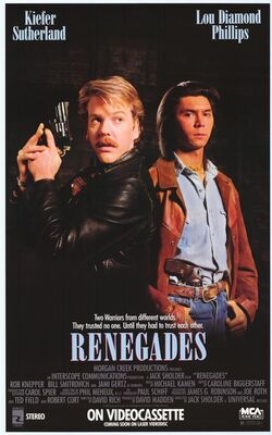 Renegades 1989