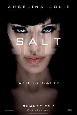 Salt 2010
