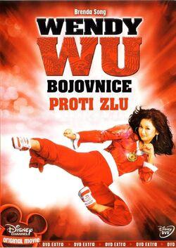 Wendy Wu Homecoming Warrior