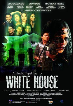 White House 2010