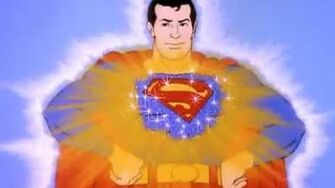Super Friends The Legendary Super Powers Show - Intro HQ