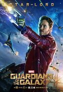 Guardians of the galaxy ver7