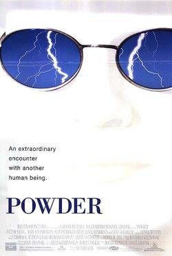 Powder 1995