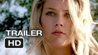All the Boys Love Mandy Lane Official Theatrical Trailer (2013) - Amber Heard Movie HD