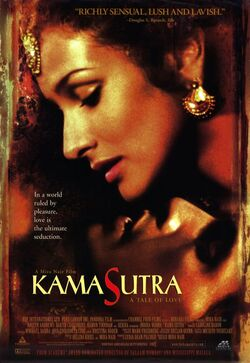 Kama Sutra A Tale of Love