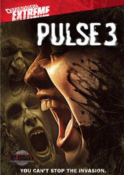Pulse 3 Invasion