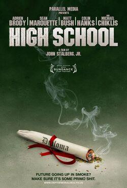 High School 2010