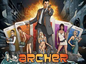 Archer 2009