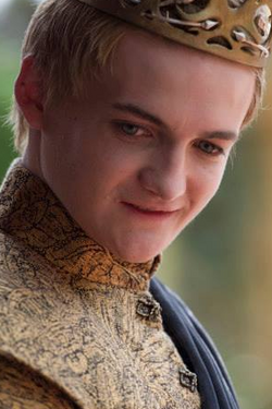 Joffrey Baratheon - GoT
