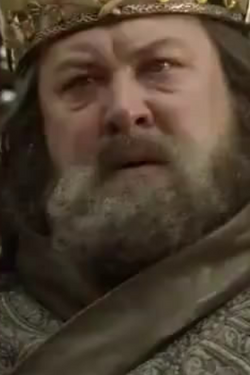 Robert Baratheon - GoT