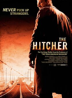 The Hitcher 2007
