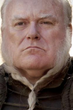 Rodrik Cassel - GoT