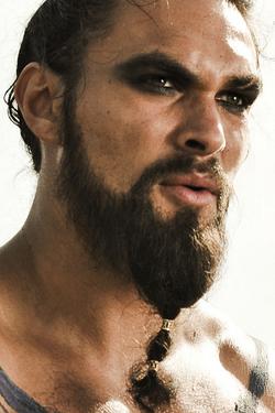 Khal Drogo - GoT