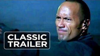 Doom (2005) Official Trailer - Dwayne Johnson, Rosamund Pike Movie HD