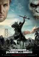 Dawn of the planet of the apes ver7