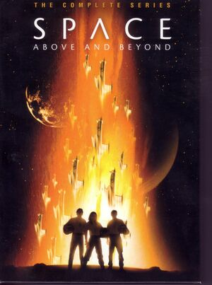 SpaceAboveAndBeyond1Cover
