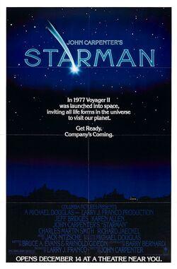 Starman 1984