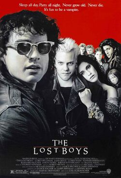 The Lost Boys 1987