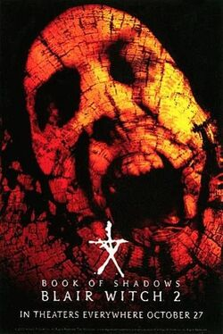 Book of Shadows Blair Witch 2