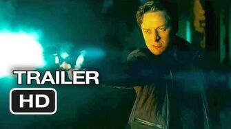 Trance TRAILER 3 (2013) - James McAvoy, Rosario Dawson Movie HD