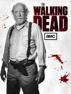 Walking dead ver14 xlg
