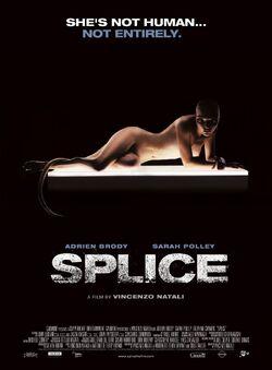 Splice 2009