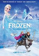 Frozen ps8