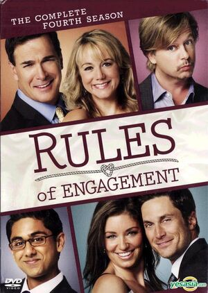 Rules of Engagementtv