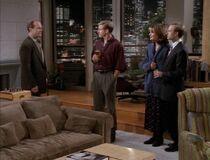 Frasier 4.1 The Two Mrs Cranes