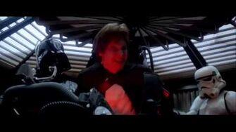 Star Wars- The Empire Strikes Back Trailer 30th Anniversary (HD)