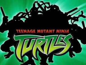 Teenage Mutant Ninja Turtles 2003