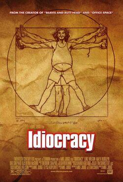 Idiocracy 2006