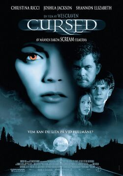 Cursed 2005