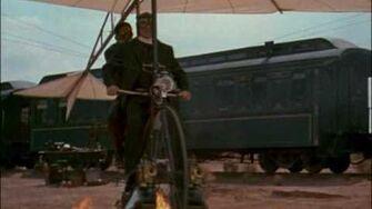 Wild wild West (HQ-Trailer-1999)