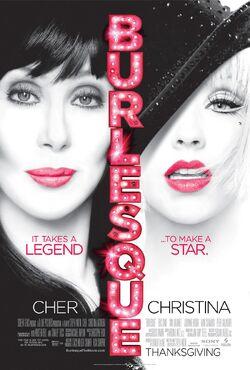 Burlesque 2010