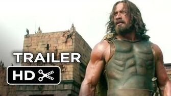 Hercules Official Trailer 2 (2014) - Dwayne Johnson, Ian McShane Movie HD