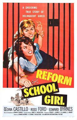 Reform School Girl