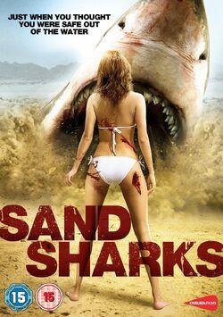 Sand Sharks 2011
