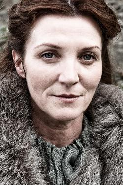 Catelyn Stark - GoT