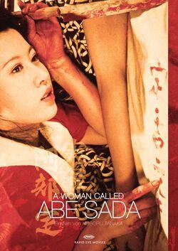A Woman Called Sada Abe