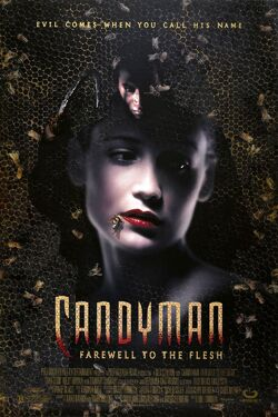 Candyman Farewell to the Flesh
