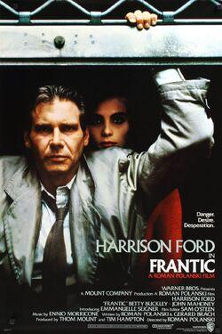 Frantic 1988