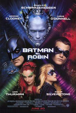 Batman & Robin 1997