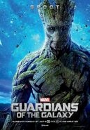 Guardians of the galaxy ver11