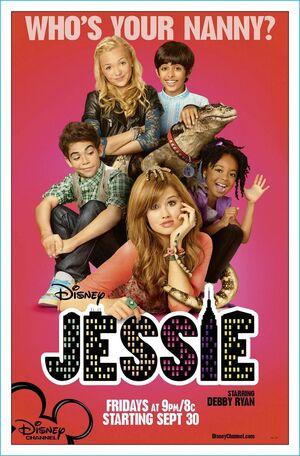 Jessie 2011