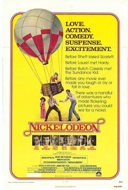 Nickelodeon 1976