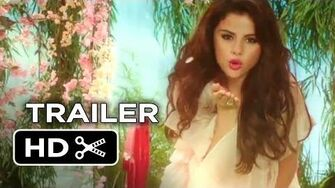 Behaving Badly Official Trailer 1 (2014) - Selena Gomez, Nat Wolff Movie HD