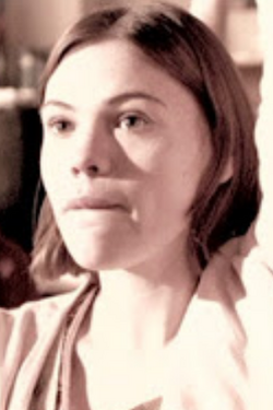 Marcie Ross - BTVS