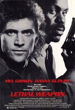 Lethal Weapon 1987