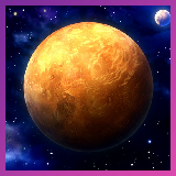 :Planets and Locations